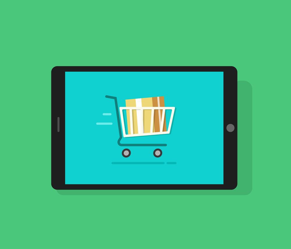 site de compras confiável - FCamara