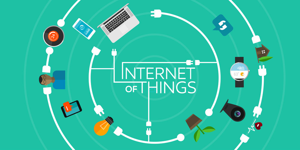 Qual o papel do profissional de TI na gestão da internet das coisas?