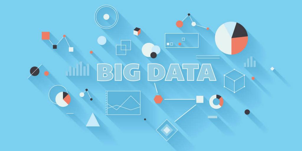 O fenômeno do Big Data para alavancar os negócios