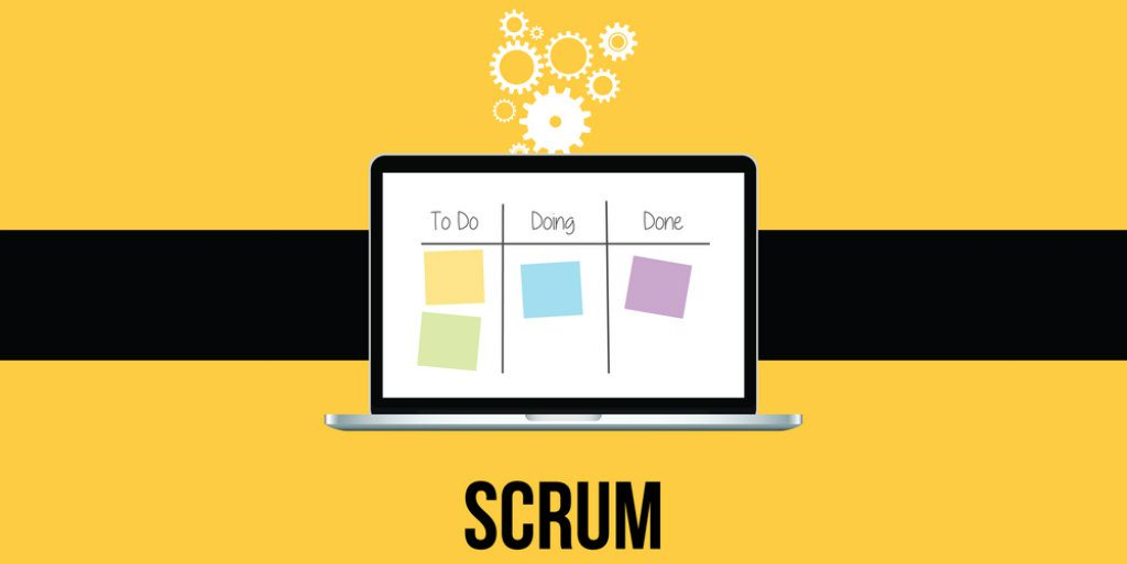 empresas que utilizam a metodologia SCRUM