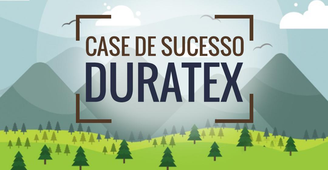 Case de Sucesso: Como a Duratex usou uma solução inovadora e se tornou referência nacional na área de apontamento florestal.