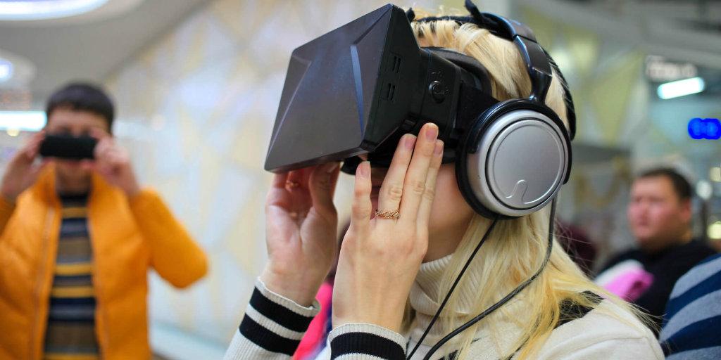 Realidade Virtual e Aumentada: quais são as diferenças?