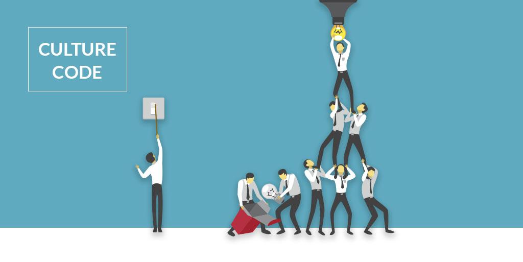 Culture Code: conheça o perfil de uma boa empresa para se trabalhar