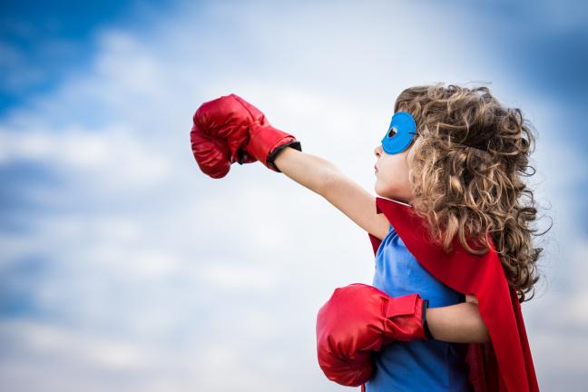 7 lições que podemos aprender com as crianças