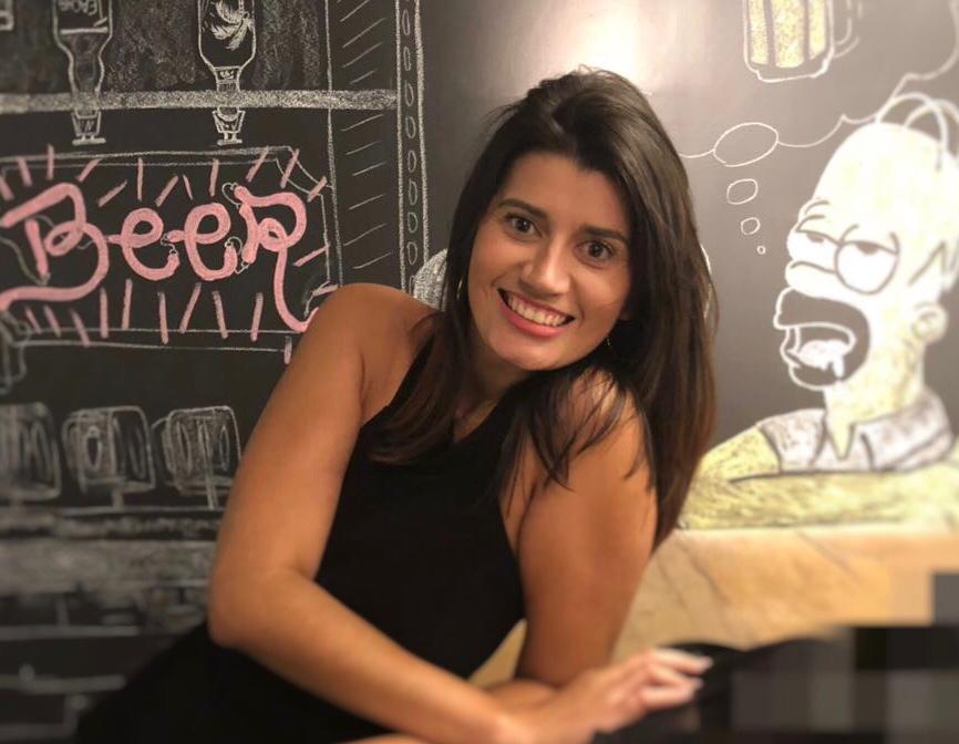 """Paula Araújo: """"A FCamara mudou a minha vida"""""""