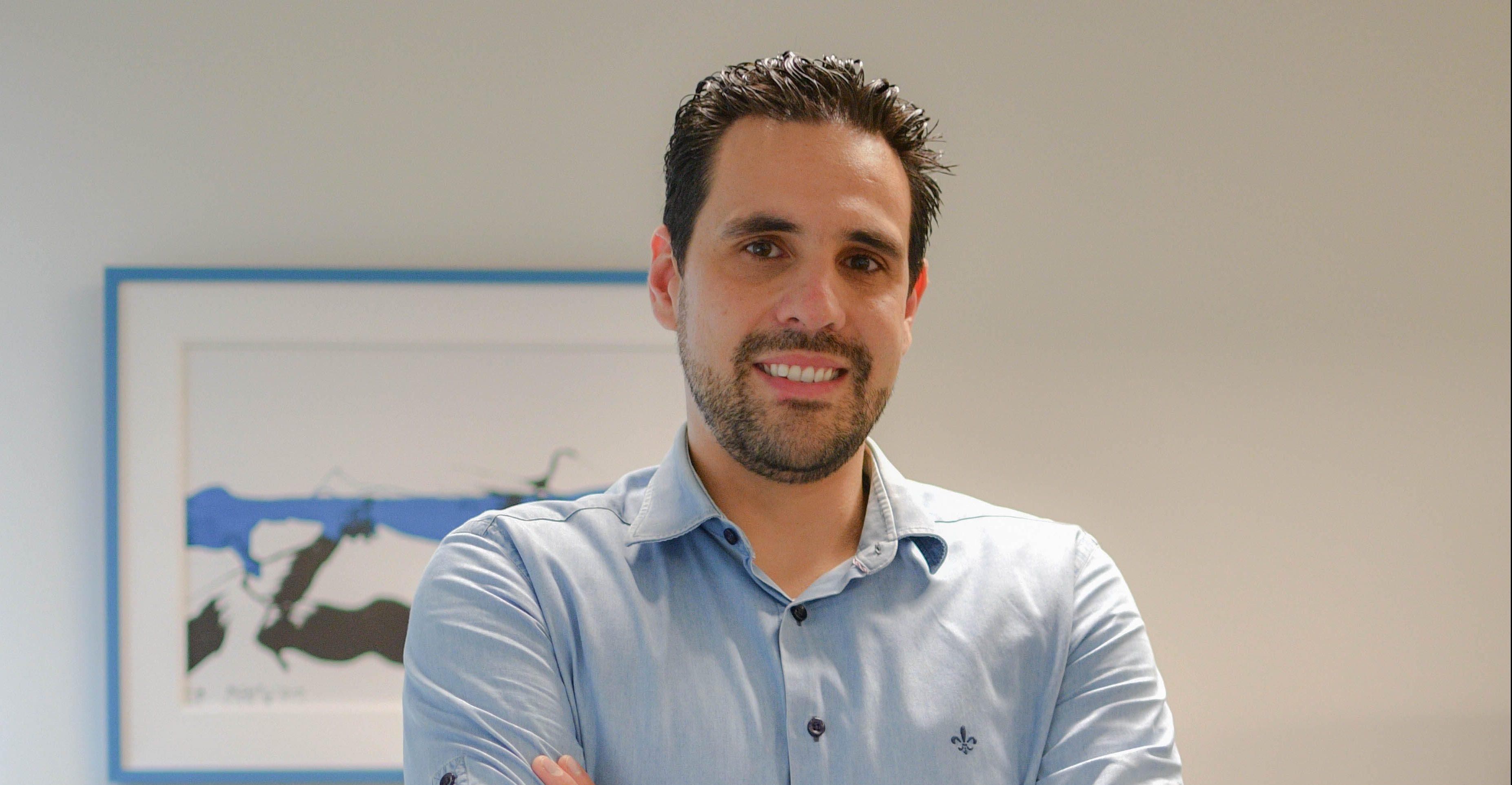 High performance team FCamara: conheça a história de Orlando Ovigli