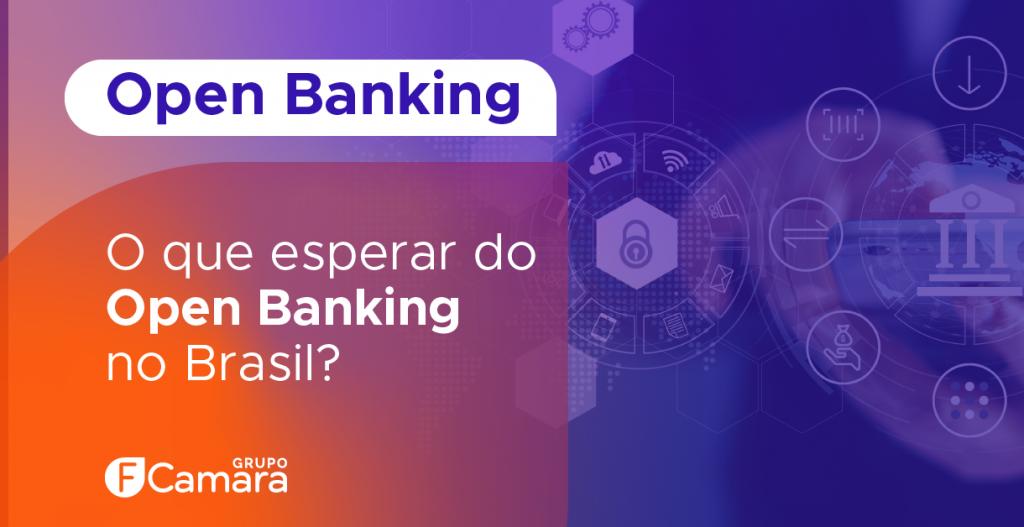 o que esperar do open banking