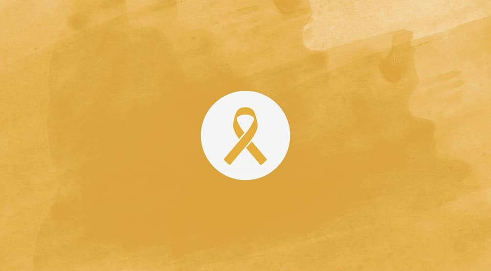 Setembro Amarelo: mês de prevenção ao suicídio