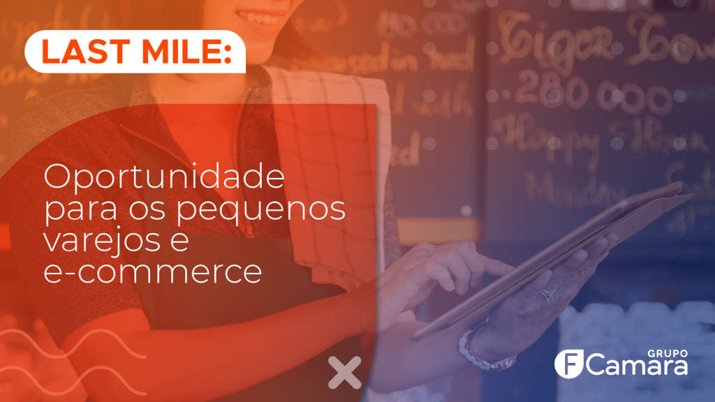 Last Mile e-commerce
