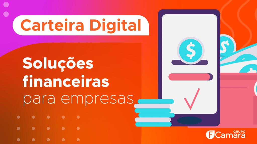 case de sucesso carteira digital