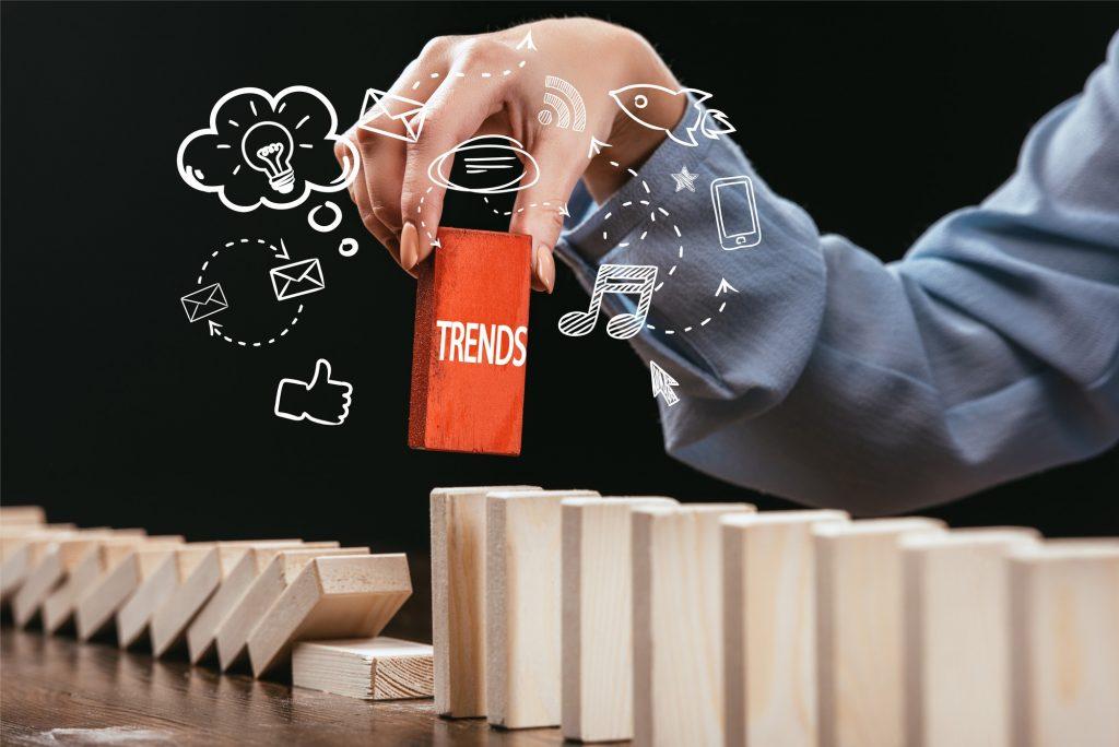 Inovação Trends