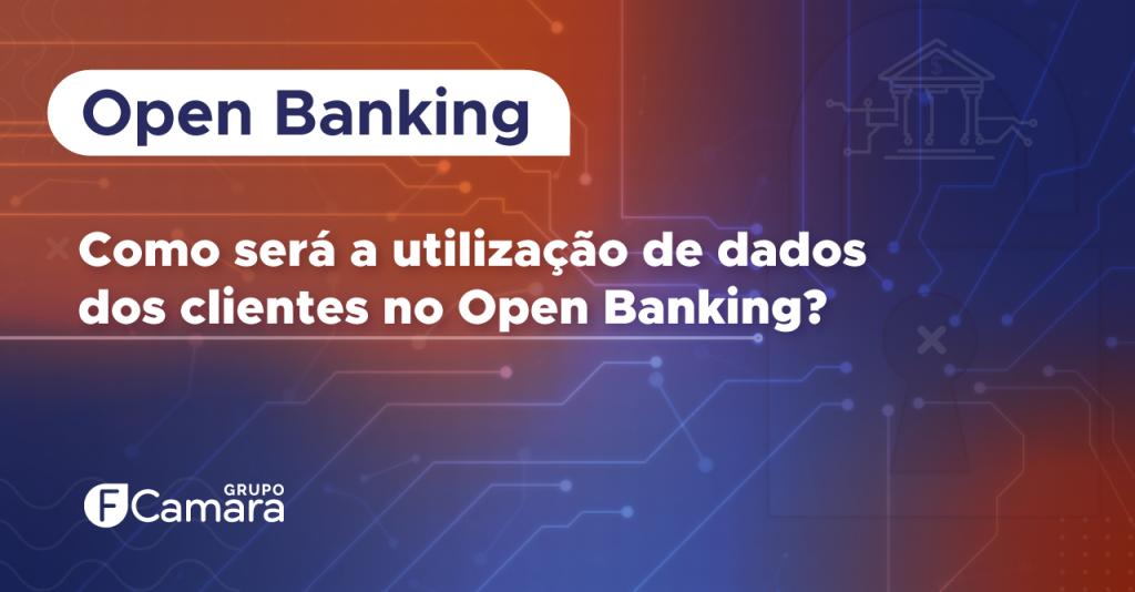 utilização de dados open banking