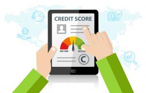 análise de crédito para open banking