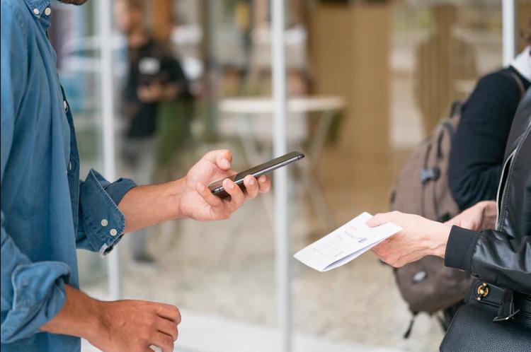 Entenda como funciona os pagamentos por QR Code