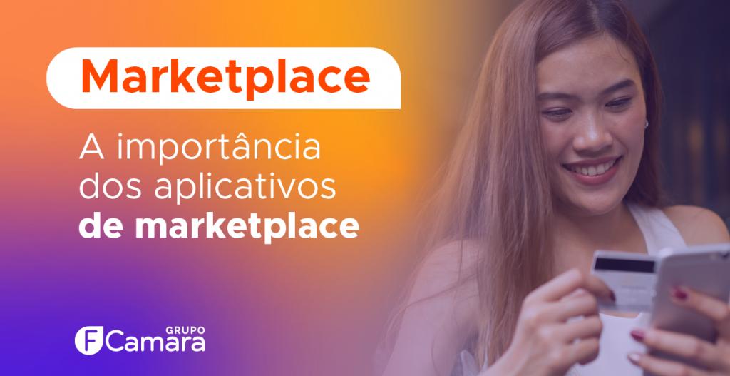 aplicativos de marketplace