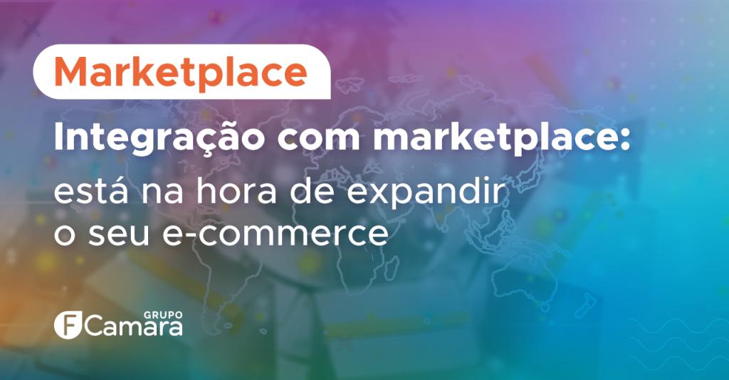 Integração com marketplace